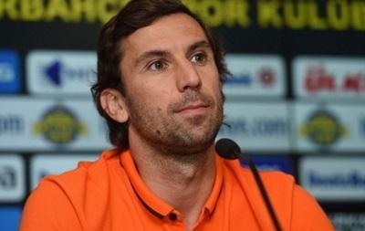 Дарио Срна: Если против ПСЖ мы сыграем в свой футбол, у нас все получится