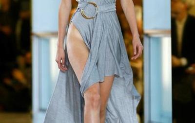 Неделя моды в Париже: дизайнеры показывают тренды следующего лета