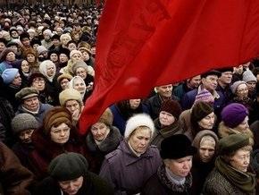 Каждый четвертый житель России считает Мазепу предателем