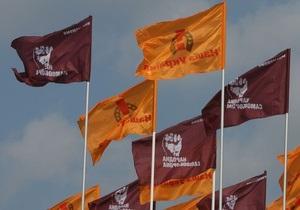 Фракция НУ-НС заявила, что будет предлагать свою кандидатуру премьера в любой коалиции