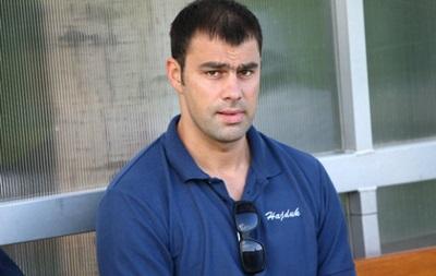 Бывший игрок киевского Динамо возглавил хорватский футбольный клуб