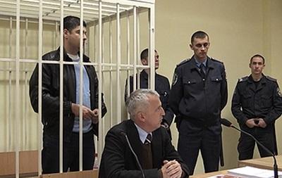 Бывшего пасынка Фирташа арестовали