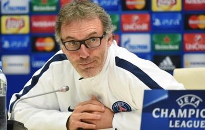 Тренер ПСЖ: Матч с Шахтером - самая удачная игра в этом сезоне