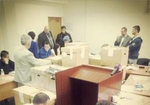 Магера не исключает досрочного прекращения полномочий киевских окружкомов №211 и №223