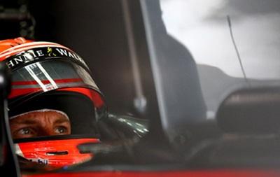 Формула-1: Баттон остается в Макларен
