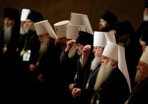 РПЦ позволила священнослужителям избираться в органы государственной власти