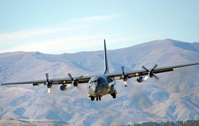 Растет число погибших в авиакатастрофе в Афганистане