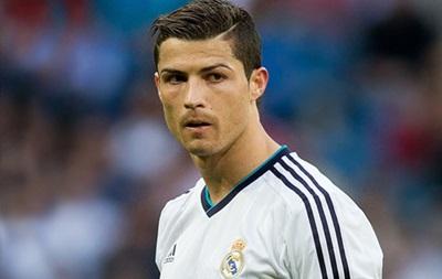 Реал намерен торжественно отпраздновать рекорд Роналду