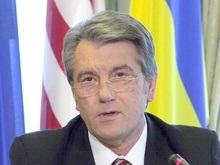 Ющенко: ЧФ РФ может представлять угрозу нацбезопасности Украины