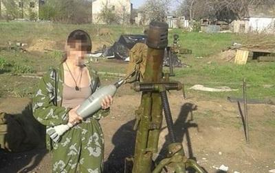 В Харькове задержали диверсантку ДНР