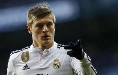 Манчестер Юнайтед нацелился на звезду Реала - СМИ