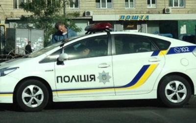 Киевская полиция остановила Ярмоленко за нарушение ПДД