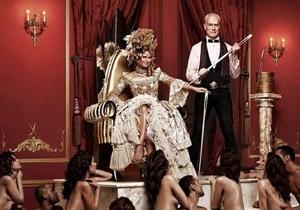 В США запретили рекламу с Хайди Клум