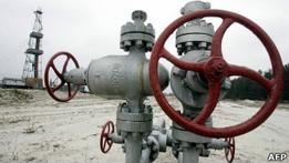 Эксперт: в газовой войне у Киева нет политических друзей