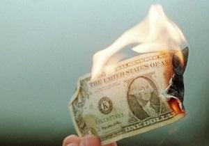 Дефицит текущего счета в 2010 году составит почти $3 миллиарда - НБУ