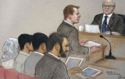 Британский школьник осужден за подготовку теракта