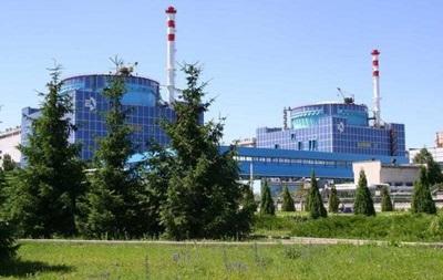 Украина разорвала соглашение с РФ по Хмельницкой АЭС