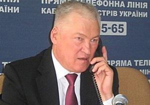 Источник: Янукович определился с кандидатурой министра здравоохранения