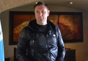 Перепутавший дела Павличенко и Политковской телеведущий покидает проект на ICTV