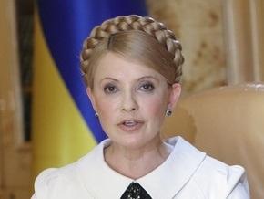Тимошенко намерена достроить Криворожский ГОК с участием китайских компаний