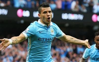 Агуэро забивает пять мячей, Манчестер Сити уничтожает Ньюкасл
