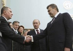 Вице-премьер РФ: Украина должна предложить что-то взамен скидки на газ