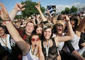 В Германии хотят возродить Парад любви