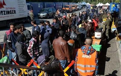 В Германии ожидают до полутора миллиона беженцев к концу года