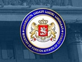 МИД Грузии снова обвинил Россию в нарушении воздушного пространства
