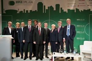 «Киевстар Бизнес» поддержал 7-й украинский ланч в Давосе
