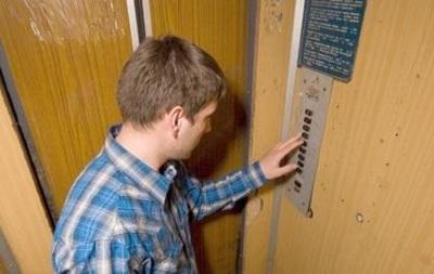 В Запорожье оборвался лифт с пассажирами - СМИ