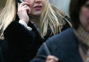 Прокуратура Киева поручила милиции проверить информацию о мошенничестве с помощью мобильных