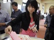 Сегодня решается судьба Тайваня