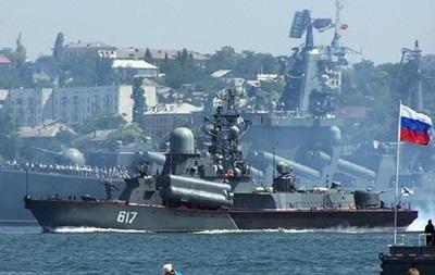 Россия может использовать ЧФ для блокады Сирии