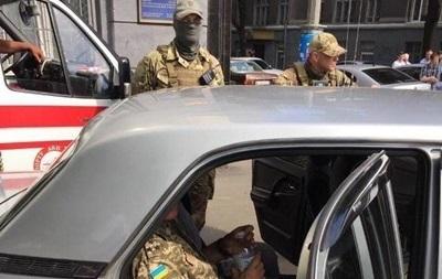 На Днепропетровщине арестовали военкома с сообщниками