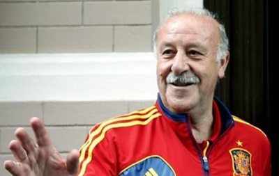 Сборная Испании сделала три вынужденных замены перед матчем с Украиной