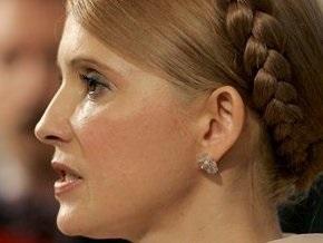 Тимошенко: Мы ждем предложений от НУ-НС для осуществления кадровых ротаций
