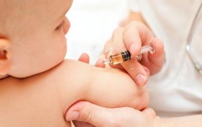 Одесса получила из Грузии вакцины для детей