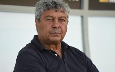 Луческу: В Киеве ни разу не ощутил никакой ненависти к себе