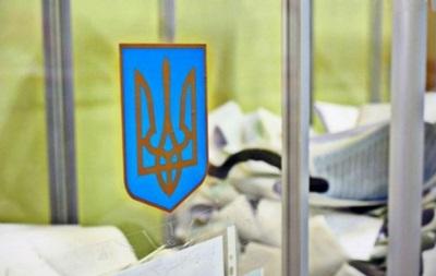 В ЦИК назвали условия проведения выборов на Донбассе