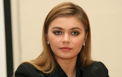 Шоу с Кабаевой на Первом канале попало под санкции - Forbes