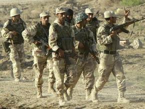 В Ираке 11 солдат погибли при попытке разминировать бомбу