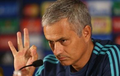 Увольнение Моуринью обойдется Челси почти в 40 миллионов евро - СМИ