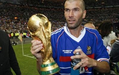 В 2017 году в Мексике планируют провести чемпионат мира среди легенд футбола