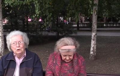 Жители Донецка рассказали о месяце тишины