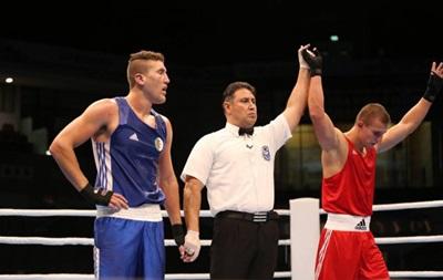 ЧМ по боксу: Украина дождалась первых побед