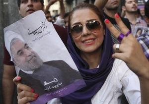 Рухани заявил о  начале новой эры  в Иране