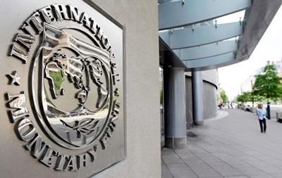 Госдолг Украины до конца года превысит 94% ВВП — МВФ