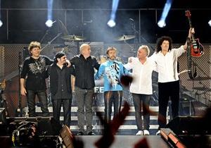Киевские власти ожидают 70 тысяч гостей на концерте Элтона Джона и Queen
