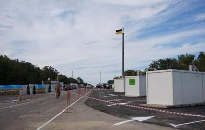 В Луганской области появится пешеходный пункт пропуска